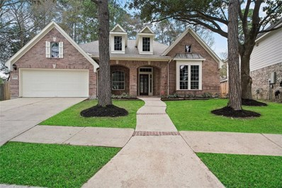18207 Red Eagle Court, Humble, TX 77346 - #: 14895023