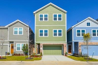 5431 Holguin Hollow Street, Houston, TX 77023 - #: 14955130