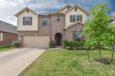 16515 Winthrop Bend Drive, Houston, TX 77084 - #: 14975730