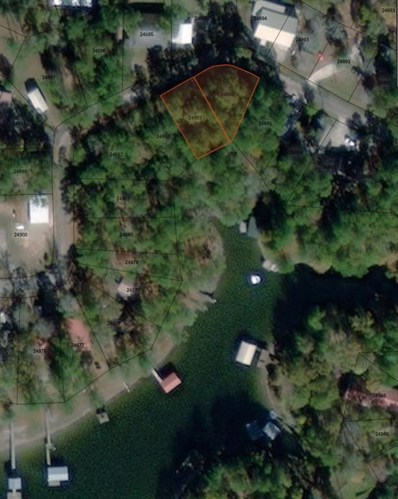 375 S Evergreen Drive, Burkeville, TX 75932 - #: 15056051