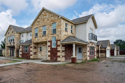2110 3rd Street, Hempstead, TX 77445 - #: 15124479