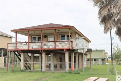 16610 John Silver Road, Jamaica Beach, TX 77554 - #: 15270913