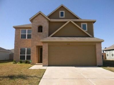 3018 Silverhorn Lane, Rosenberg, TX 77471 - #: 15294325