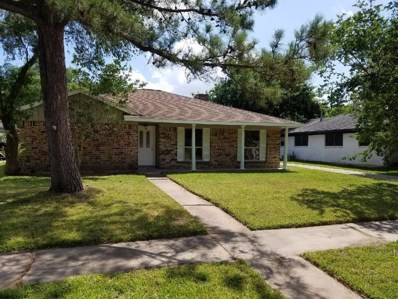 10830 Sageberry Drive, Houston, TX 77089 - #: 15413499