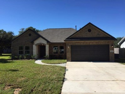 218 Edgewater Drives, West Columbia, TX 77486 - #: 15454826