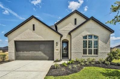 19606 Glenwick Falls, Richmond, TX 77407 - #: 15518368