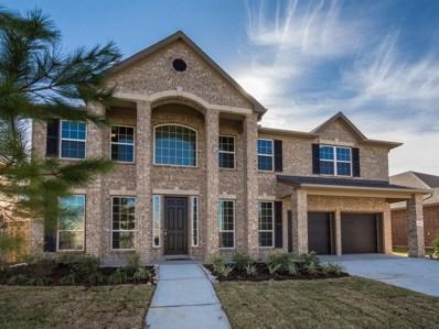 2321 Dolan Falls Lane, Pearland, TX 77089 - #: 15573064