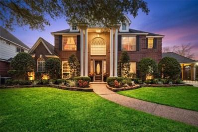5502 Westbrook Oaks Way, Spring, TX 77379 - #: 15592524
