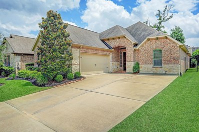 31 Danby Place, Tomball, TX 77375 - #: 15637899