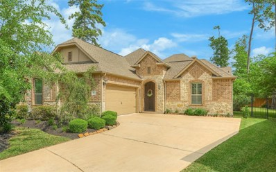 6 Danby Place, The Woodlands, TX 77375 - #: 15655522