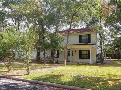 105 Magnolia Way, Huntsville, TX 77340 - #: 15700131