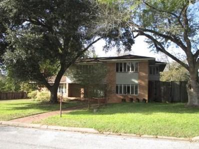 407 E Lubbock Street, Brenham, TX 77833 - #: 15865064