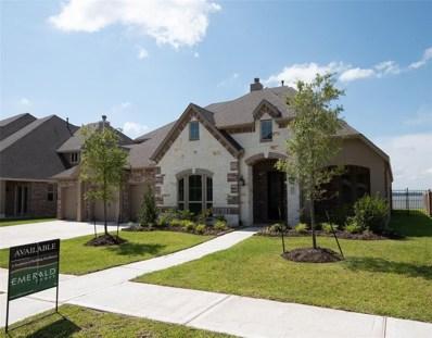 8702 San Juanico Street, Houston, TX 77044 - #: 15905274