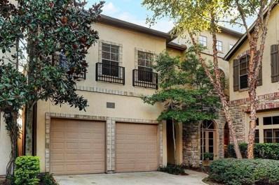 4031 Gramercy, Houston, TX 77025 - #: 16160323