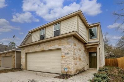 6314 Cebra Street, Houston, TX 77091 - #: 16179587