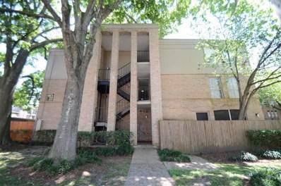 4641 Wild Indigo Street UNIT 26\/446, Houston, TX 77027 - #: 16180372