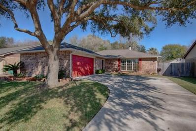 318 Knoll Forest Drive SE, League City, TX 77573 - #: 16190635