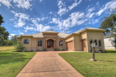 110 Amethyst, Horseshoe Bay, TX 78657 - #: 16302063