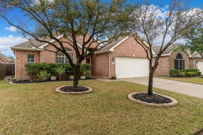 14823 W Lime Blossom Court, Cypress, TX 77433 - #: 16483126