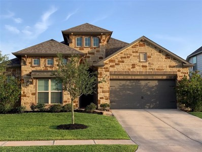 1611 Stuart Drive, Richmond, TX 77406 - #: 16605366