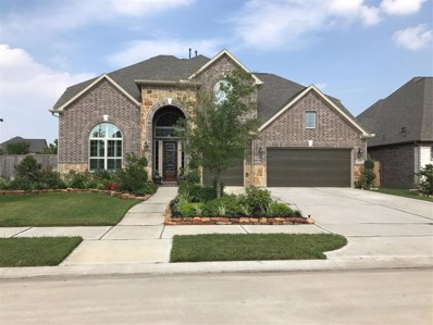 2703 Carriage Hollow Lane, Katy, TX 77494 - #: 16676411