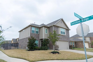 14903 Vinegrove Falls Court, Cypress, TX 77433 - #: 16712007