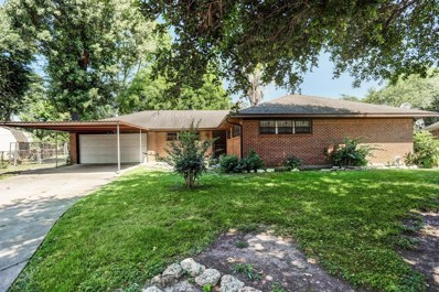 4007 Bolivia Boulevard, Houston, TX 77092 - #: 16810497
