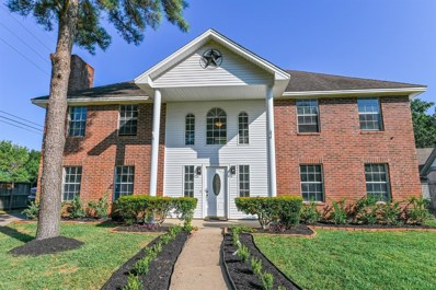 18318 Oak Hampton Drive, Houston, TX 77084 - #: 16850046