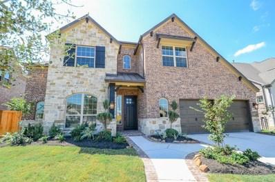 6607 Elrington Heights Lane, Katy, TX 77493 - #: 17004007