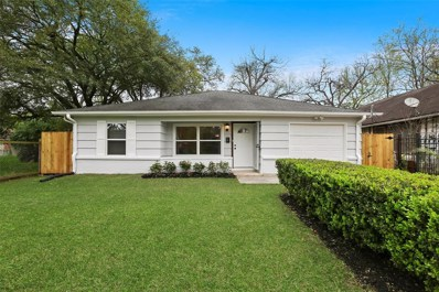 1225 Neyland Street, Houston, TX 77022 - #: 17023070