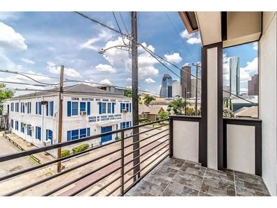 1107 Andrews Street, Houston, TX 77019 - #: 17032654