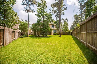 6 Antico Court, The Woodlands, TX 77382 - #: 17064471