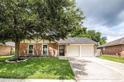 2726 Virginia Colony Drive, Webster, TX 77598 - #: 17132522