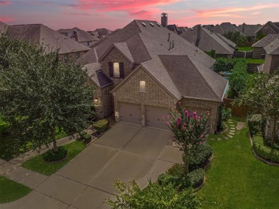 17415 Hanoverian Drive, Richmond, TX 77407 - #: 17176896