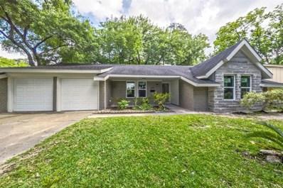 3818 Gardendale Drive, Houston, TX 77092 - #: 17277888