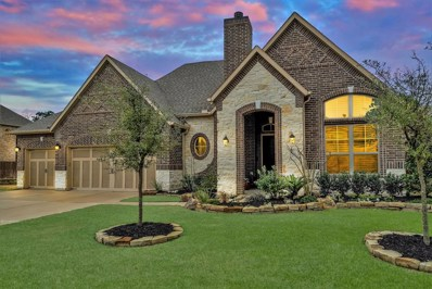 449 Holly Forest Drive, Conroe, TX 77384 - #: 17314537