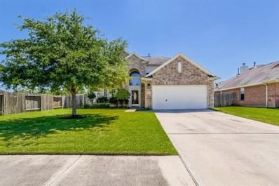 7211 Creeks End Boulevard, Richmond, TX 77407 - #: 17436052