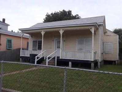 2710 Bernardo De Galvez, Galveston, TX 77550 - #: 17442178