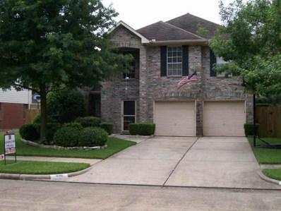 16411 Wellers Way, Houston, TX 77095 - #: 17474164