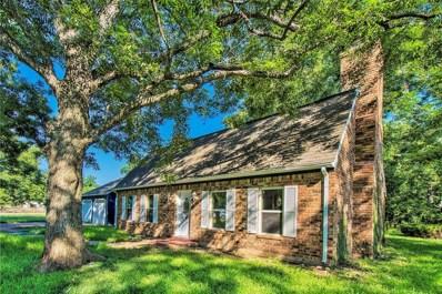 605 Fort Bend Drive, Simonton, TX 77485 - #: 17623651