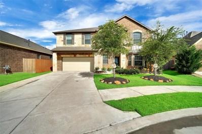 4310 Kent Ranch Court, Katy, TX 77494 - #: 17628055
