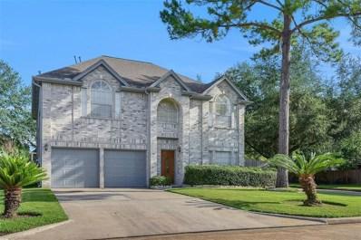 15026 Green Stone Drive, Houston, TX 77084 - #: 17783035