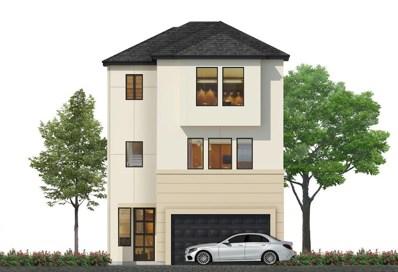 1003 Green Kensington Drive, Houston, TX 77008 - #: 17820157