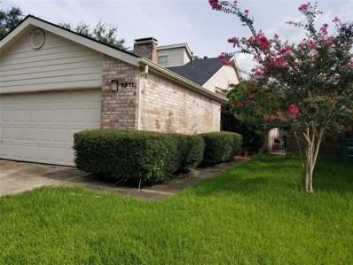 9511 Triola Lane, Houston, TX 77036 - #: 17955471