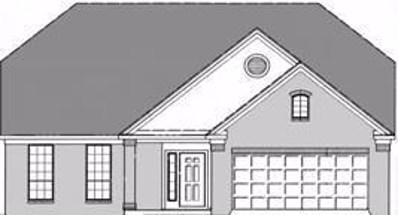 3011 Dawn Light Drive, Rosenberg, TX 77471 - #: 17974341