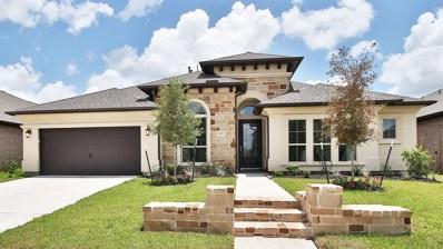805 Sage Way Lane, Friendswood, TX 77546 - #: 18022348
