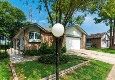 3432 Benfield Drive, Houston, TX 77082 - #: 18027973