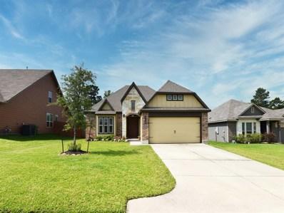 117 Green Haven Drive, Huntsville, TX 77320 - #: 18148691