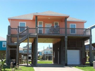 863 Surfview, Crystal Beach, TX 77650 - #: 18165092