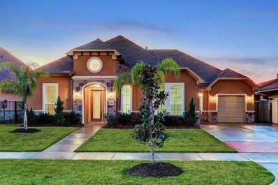 628 Appia Drive, League City, TX 77565 - #: 18268545
